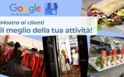 Come creare post di Google My Business che ottengano risultati